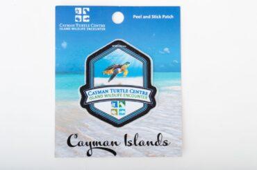 Cayman Turtle Centre Sticker