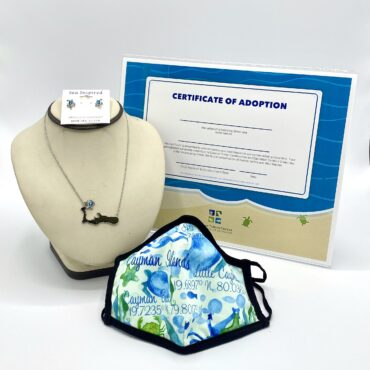 Grand Cayman Swarovski Gift Package