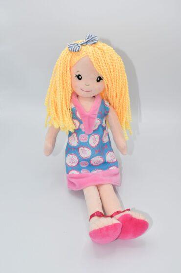 """17"""" Abby Doll"""